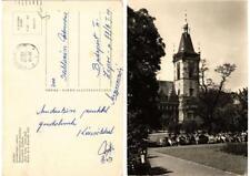 CPM Praha Novomestska radnice CZECHOSLOVAKIA (619048)
