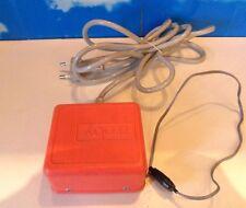 TT5) transformateur  TROBY pour CIRCUIT ROUTIER compatible JOUEF