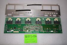 RCA L32WD22 Backlight Inverter E206453
