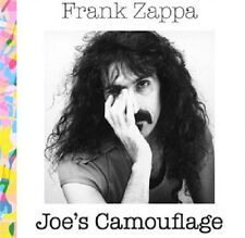Frank Zappa - Joe's Camouflage [New CD]