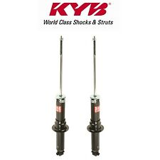 Dodge Journey 2009-2010 Rear Left and Right Strut Assembly KYB Excel-G