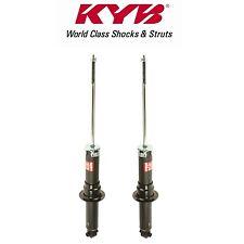 For Dodge Journey 2009-2010 Rear Left & Right Strut Assembly KYB Excel-G