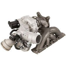 Turbo Turbocharger For VW Jetta GLI Golf GTI Passat Beetle Eos Tiguan Audi A3 Q3