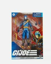 G.I. Joe Classified Series COBRA COMMANDER Regal Variant Exclusive Action Figure
