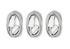 Markenlose Handy-USB-Datenkabel für das iPhone 4