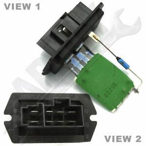 APDTY 084133 Blower Motor Resistor (Controls AC & Heater Blower Motor Speed)