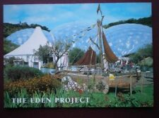 Eden Collectable Cornwall & Scilly Isles Postcards