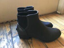 Sorel 'Janey' rain boot, women's 9