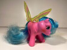 Vintage G1 My Little Pony MLP Summer Wings Sky Dancer