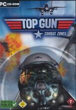 Top Gun - Combat Zones - PC - NEUF