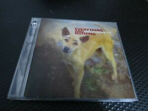 DAVID SYLVIAN - EVERYTHING AND NOTHING. 2000 2 DISC 29 TRACK CD ALBUM