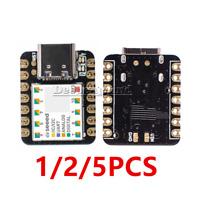 2/5PCS Nano SAMD21 Cortex M0 Type-C USB SPI Micro-Controller Board For Arduino