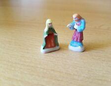 Fève - Marie et Joseph   (4474)