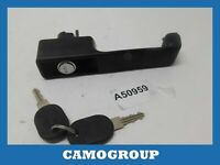 Handle Door Opener Rear Handle For IVECO Daily C1501/3