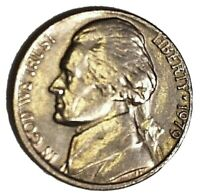 UNITED  STATES  5 Cents  1979