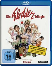 Blu-ray * Flodder Trilogie * NEU OVP