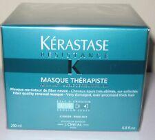 Kerastase Resistance Therapiste Masque Very Damaged Hair 200ml