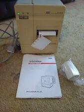 Toshiba TEC B-400 bar code printer
