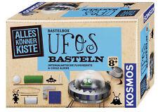 Kosmos 604127 - Alleskönnerkiste UFOs Basteln