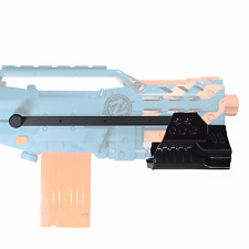 Worker Mod F10555 Pump Kit 3D Printed No Cutting for Nerf LongShot Modify Toy