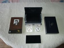 2015 Kennedy coin and chronicles set