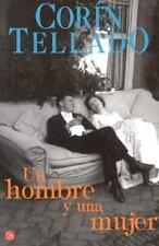 Un hombre y una mujer (Punto de Lectura) (Spanish Edition)-ExLibrary