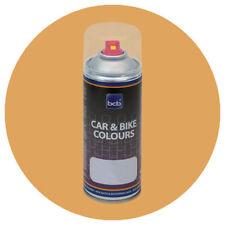BCB Lack in Spraydose entspricht RAL DESIGN 0807050 Antikmessing