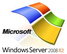 Microsoft Windows Server 2008 R2 Remote Desktop Services Rds 20 Utilisateur/Appareil CALs