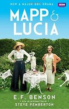 Mapp and Lucia Omnibus: Queen Lucia, Miss Mapp and Mapp and Lucia (Mapp & Luci,