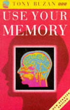 Use Your Memory, Tony Buzan, Very Good Book