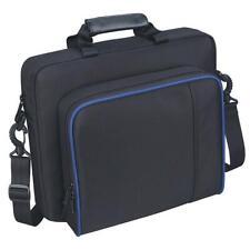Outdoor Travel Shoulder Bag Handbag for PlayStation 4 PS4 Slim Game Console