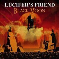 Lucifer's Friend - Black Moon (NEW CD)