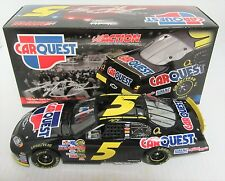 1/24 Kyle Busch #5 CarQuest 2005 RCCA Club Diecast Rookie Car! 1 of ONLY 288!
