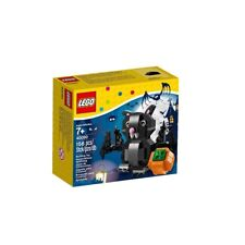 NEW LEGO SEASONAL EXCLUSIVE 40090 HALLOWEEN BAT TRUSTED U.S. SELLER FREE S&H