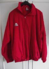 Abbigliamento vintage da uomo rossi