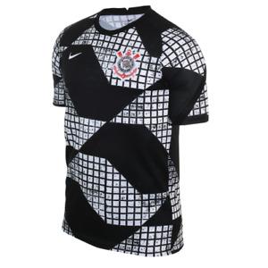 Corinthians IV Special SP Soccer Football Jersey Shirt - Brazil 2020 2021
