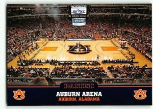2016 Panini Collegiate Auburn Team Collection Trading Card #7 Auburn Arena