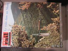 **a La vie du rail n°1255 Musée Hamar en Norvège / Chemins de Fer de la Frise