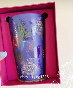 Starbucks 2020 Hawaii Exclusive Ceramic Tumbler 12 oz. 100% New In Box