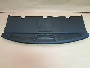 Maserati Quattroporte - Rear Panel - Sun Shade - USED # 981306200 - 66947900