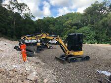 Excavator Rock Breaker / Hammer 1.7 - 3 tonne