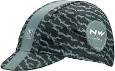 Cappellino Northwave ROUGH LINE Green Forest/CAP NORTHWAVE ROUGH LINE GREEN