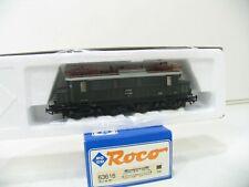ROCO 63616 E-LOK E44 GRÜN der DR  NH2755