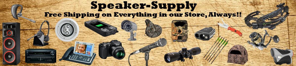 Speaker-Supply