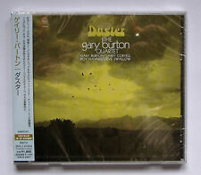 Gary Burton Quartet , Duster ( CD_Japan / BVCJ-37359 < Fusion > )