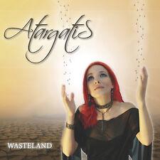 ATARGATIS - Wasteland - CD - 200492