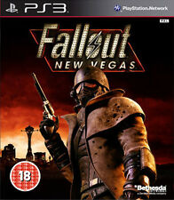 Fallout New Vegas PS3 * En Excelente Estado *