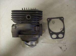 Genuine OEM Husqvarna K960 Cylinder / K970 Ver 1 Cylinder and Piston Rebuild Kit