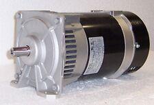 Belt Driven Meccalte 3000 Watt Generator Head With Outlets S15w 85bd
