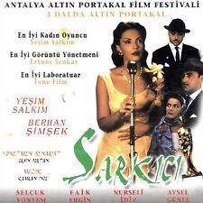 SARKICI -  TÜRKISCHE KINO FILM - VCD